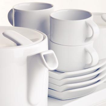Реклама посуды Berghoff