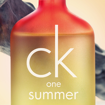 реклама Calvin Klein - one summer 2010