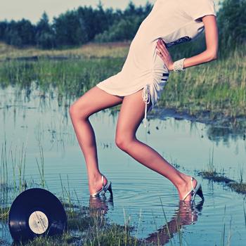 Музыка и танцы в моей голове